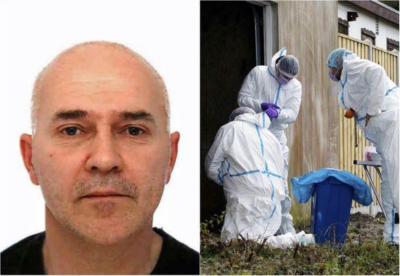 Johan van der Heyden (56) is sinds begin juni vermist. Tot op vandaag werden nog geen resten van de man teruggevonden, maar na de nieuwe verklaringen zijn de speurders er meer en meer van overtuigd dat de man vermoord werd.