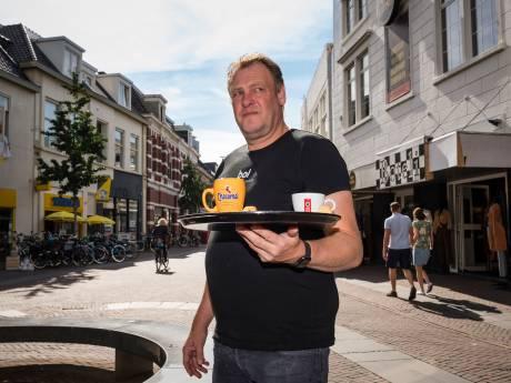 Enschedeër geslagen en bekogeld met schroeven: 'Veiligheid binnenstad is in het geding'