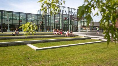 UHasselt biedt 'Educatieve Masters' aan