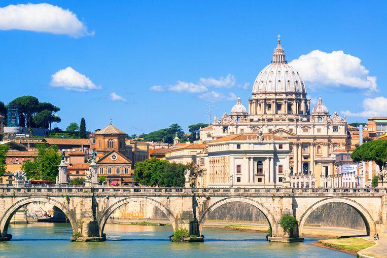 Vaticaanstad.