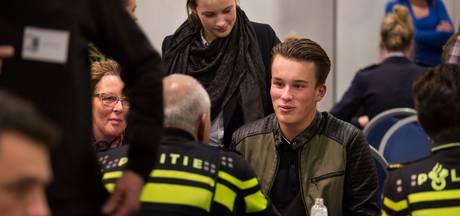 Honderden leerlingen bezoeken beroepenmarkt in Duiven