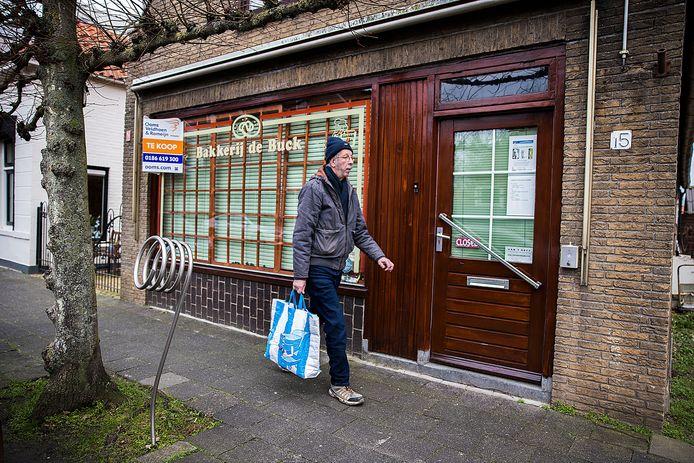 Piershil is door de sluiting van bakkerij De Buck opnieuw een voorziening armer, maar ademt nog steeds leefbaarheid.