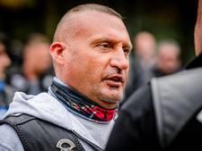 Klaas Otto blijft in zwaar gevangenisregime Vught; 'dreiging nog steeds reëel'