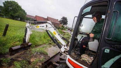 Gemeente heeft oplossing klaar voor waterellende Poreelbeek