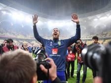 La Suède se qualifie pour l'Euro, le maximum de points pour l'Italie
