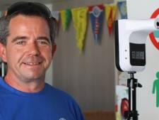 GLV Taverne aan Leie eerste Gentse horecazaak met voorhoofdscanner