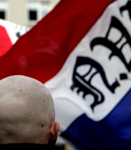 NVU wil mars houden bij station Enschede