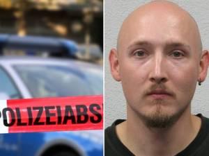 La police allemande recherche activement un homme qui a désarmé quatre agents dans la Forêt-Noire
