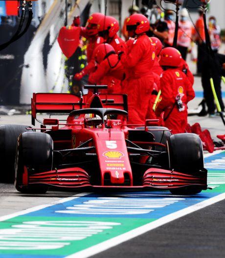 Primeur: Ferrari legt Nederlands racetalent Maya Weug (16) vast