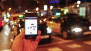 Uber gaat vuurwapens in de taxi verbieden