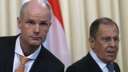 Nederland wil Rusland aan onderhandelingstafel over MH17
