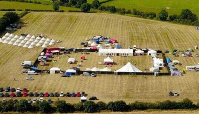 Le festival de Swingfields