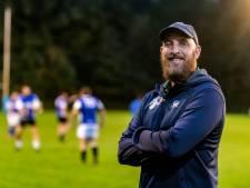 Technisch directeur Hartwigsen heeft een duidelijk doel: 'Oysters moet vaste waarde worden in ereklasse rugby'