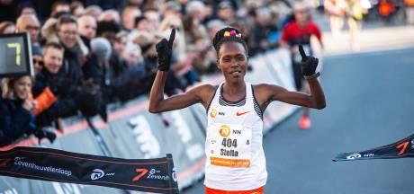 Zevenheuvelenloop: 'Sterkste damesveld in onze geschiedenis'