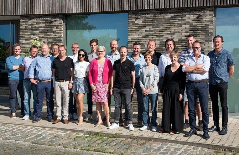 Met  11 lokale restaurants en 11 partners die op zondag de markt van Zottegem inpalmen, wordt deze vierde editie beslist weer een voltreffer.