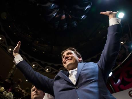 Forum voor Democratie stormt in vrijwel heel Twente top drie binnen