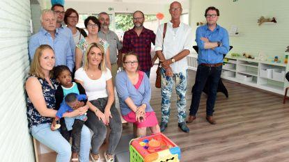 Nieuwe kinderdagverblijf 'Krokonijn' gaat open