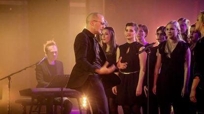 """Extra concert van Brides of Lucifer met meisjes van Scala: """"Metal en klassiek gaan zeker samen"""""""