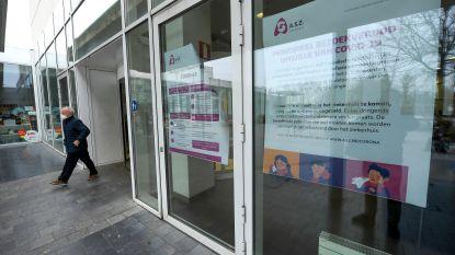 Twintig personen op Intensieve Zorgen in OLV en ASZ, elf worden beademd