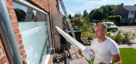 Run op zonneschermen, lange wachttijden: 'U wilt zonwering? We kunnen in februari leveren'