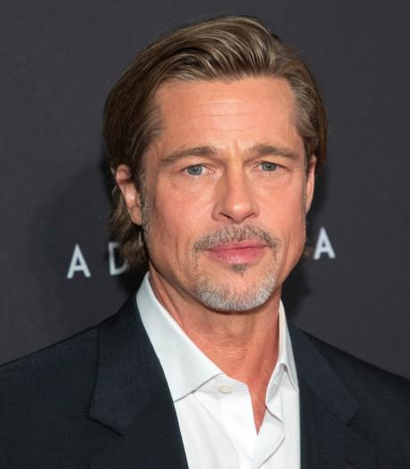 Brad Pitt en couple? Il répond aux spéculations sur sa vie amoureuse