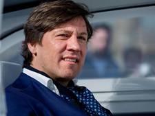 Pieter Litjens gaat werken bij Rijkswaterstaat