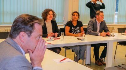 Nog bibberen tot morgen: De Wever heeft Antwerps akkoord beet, maar blijft het overeind?