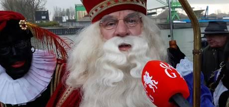 Sinterklaas: Doe maar twee klontjes in je schoen voor Amerigo