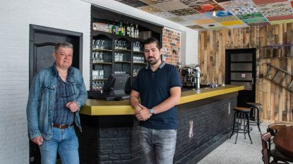 Hamburgerrestaurant Deluxeburger opent volgende week (met twee maanden vertraging) de deuren