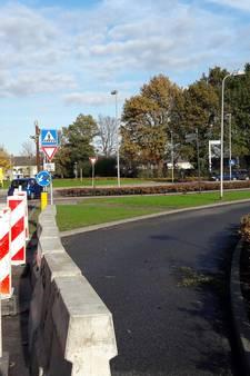 Veiligheid rotonde Parklaan Etten-Leur aanpakken