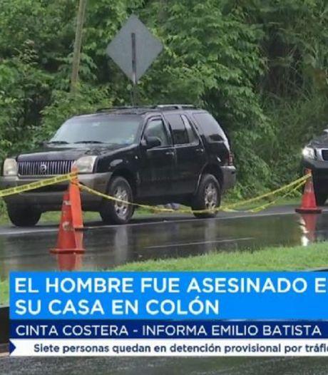 Auto van in Panama vermoorde Nederlander (68) teruggevonden