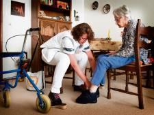 Ontslag overvalt personeel Stichting Wijkverpleging