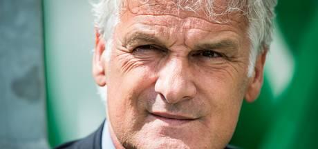 Rutten wil hoofdcoach blijven en slaat KNVB-voorstel af