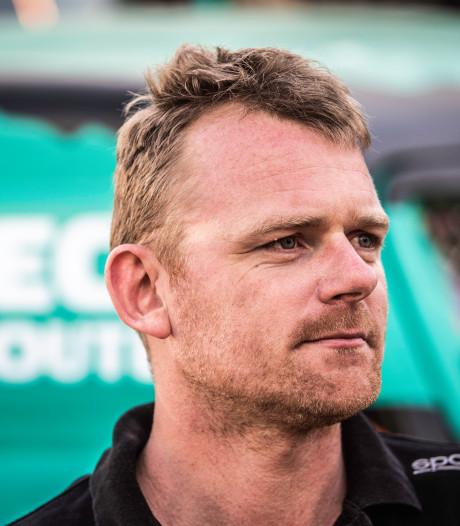 Hernia houdt De Rooy uit Dakar Rally