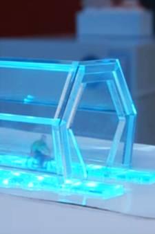 175 TU Delft-innovaties op lustrumtentoonstelling