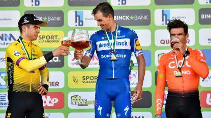 Kans voor klassiekers in het najaar: Belgian Cycling laat wielerseizoen dit jaar doorlopen tot eind oktober