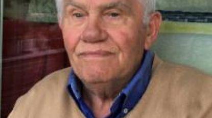 Wie heeft Guillaume Vandormael (83) gezien? Hij kan verwarde indruk maken