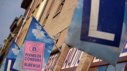 Wallonië laat werkzoekenden gratis rijbewijs behalen