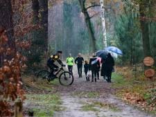 Verbazing en irritatie over vele Belgen in West-Brabantse bossen: 'Maar ze mogen hier komen'