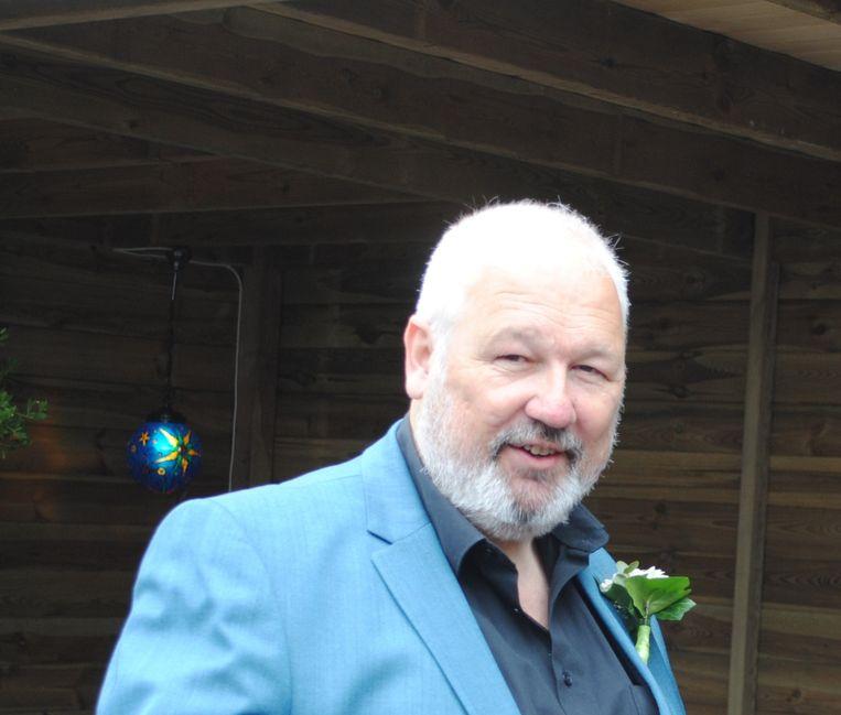 Martin Minnema. Beeld .