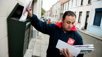 Ruim 2.000 Brusselaars wachten nog steeds op oproepingsbrief