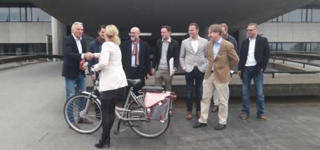 Informateur trekt rookgordijn op in Brabant