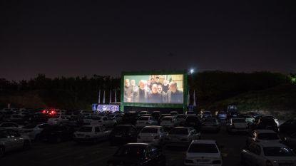 """Dranoeter vzw werkt aan een coronaveilige drive-in beleving: """"In de eerste plaats willen we cinema brengen, maar later ook concerten"""""""