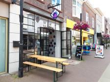 Kledingwinkel Mencave verhuist van Osse Molenstraat naar Kerkstraat