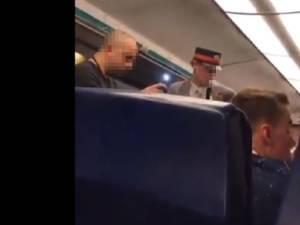 Incident raciste entre un policier et un passager dans un train Bruxelles-Liège: une enquête interne ouverte