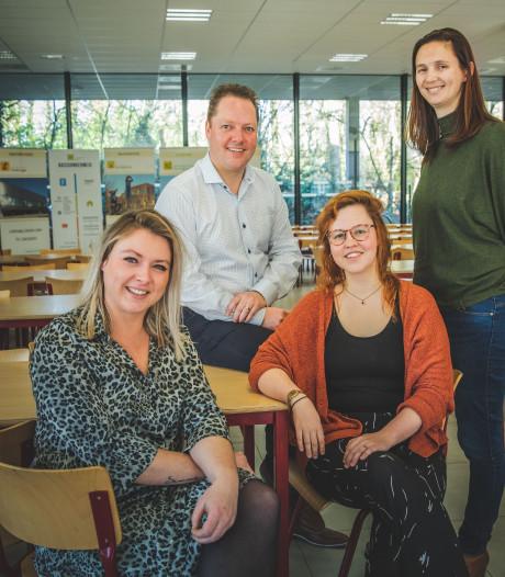 """GO! Scholengroep Gent lanceert leerplatform voor anderstalige leerlingen: """"Ondersteunen van leerkrachten, kinderen én ouders"""""""