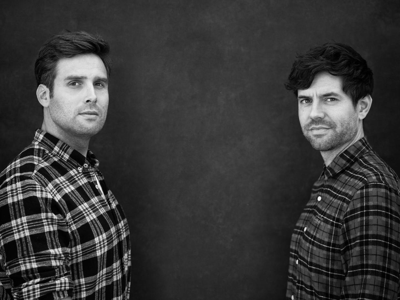 Nick & Simon. Beeld Frank Ruiter