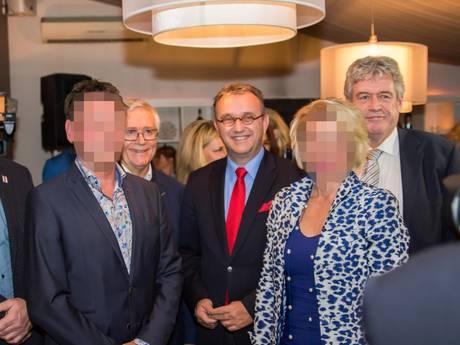 Fraude-ambtenaar sleept tonnen binnen door slapende gemeente