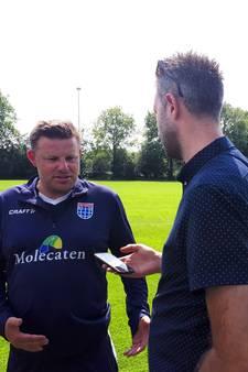 PEC Zwolle clubwatcher Inan: 'Ik schrijf wekelijks over iets wat duizenden mensen heel dierbaar is.'