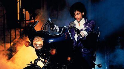 Naar de cinema als eerbetoon aan Prince